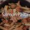 Salmon Pasta Recipe with Eric Benet
