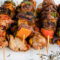 Easy Grilled Kabobs